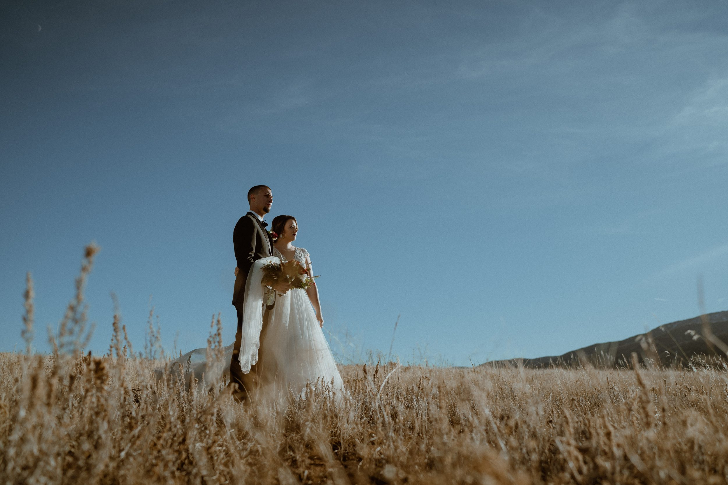 Unique Orange County Wedding Photographer