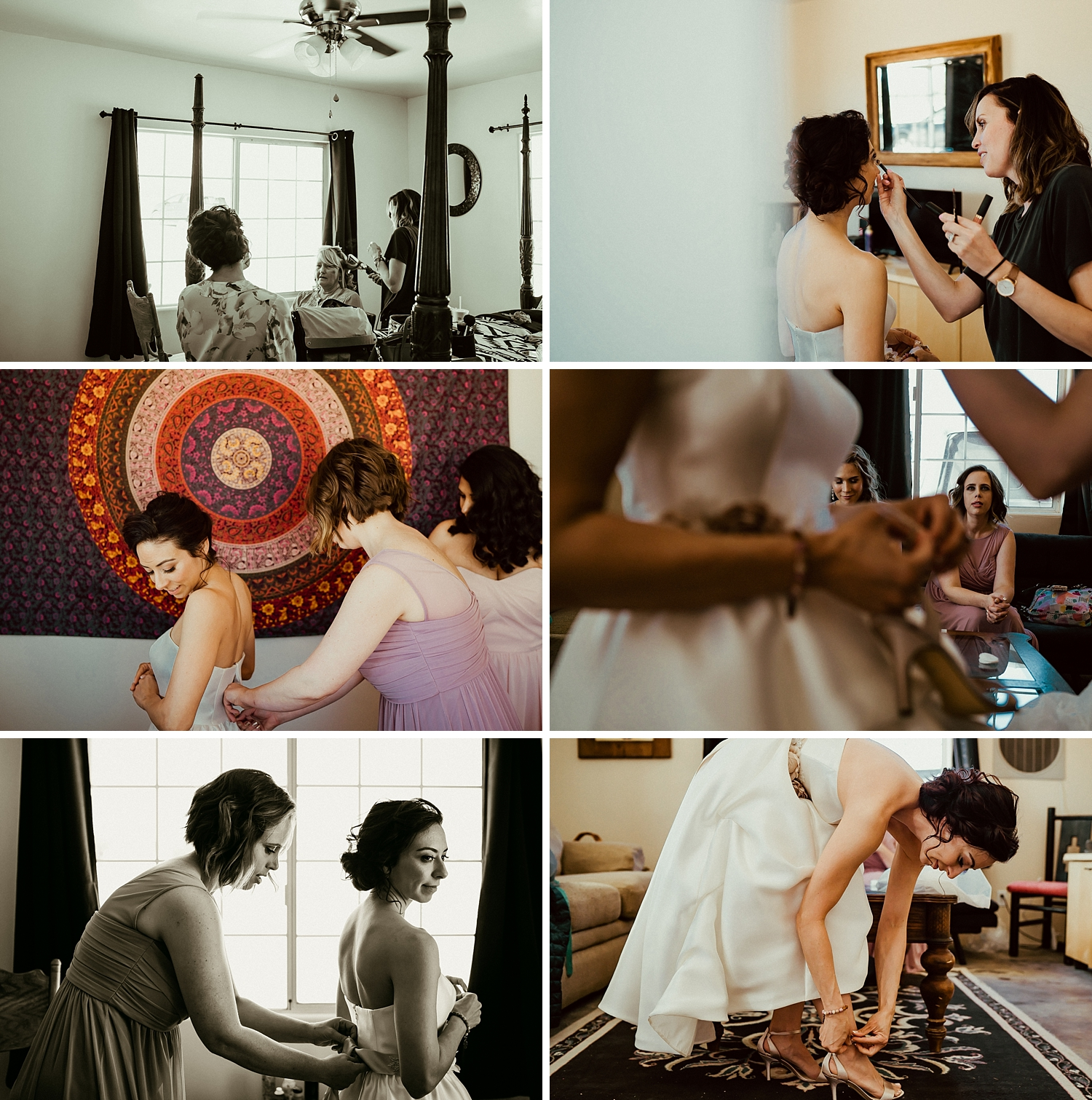 Joshua Tree Wedding Photos | Airbnb